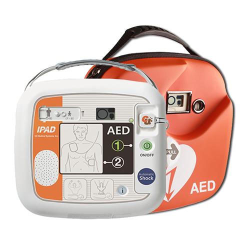 CU Medical i-pad SP1 volautomaat