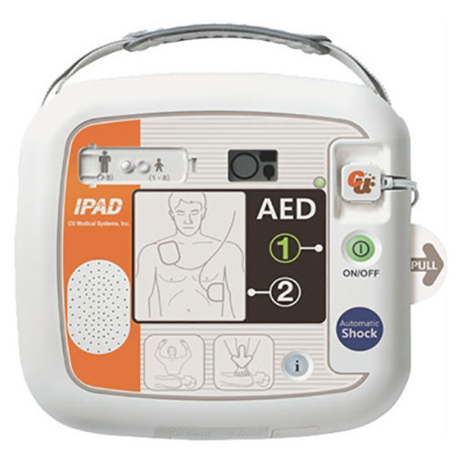 CU Medical SP1 volautomaat