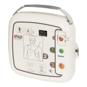 CU Medical SP1 AED