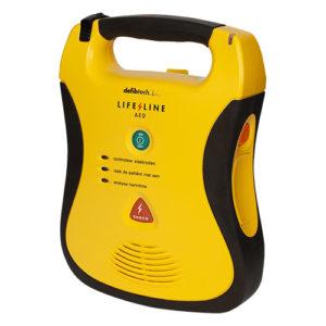 Defibtech Lifeline halfautomaat