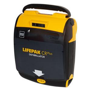 Physio Lifepak CR Plus volautomaat