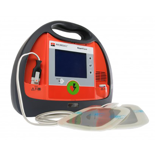Primedic Heartsave AED-M AED