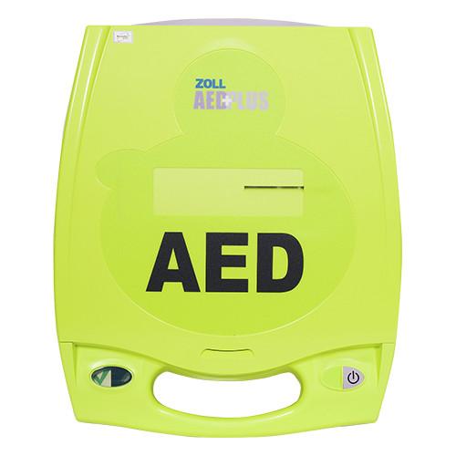 Zoll AED Plus voorkant